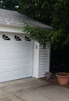 New Garage Door Installation, San Bernardino