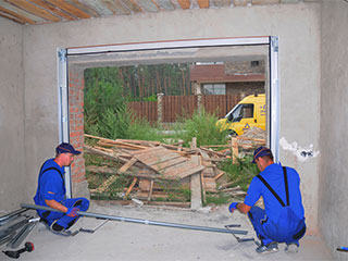 Door Repair Services | Garage Door Repair Rancho Cucamonga, CA