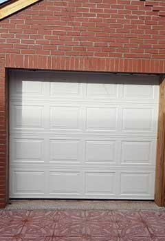 New Garage Door Installation In Fontana