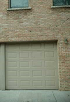 New Garage Door Installation, Kaiser