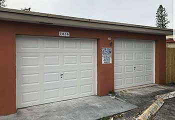 New Garage Door Installation | Kaiser | Rancho Cucamonga, CA